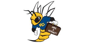 Buzzy Hire a Hornet